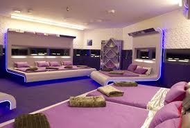 Big Bedrooms Decorating Ideas