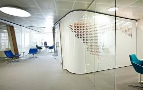 office glass partition design. Glass Partition Walls For Office Interior Wall Design Best Designs