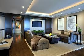 home lighting effects. 33 Ideas For Ceiling Lighting And Indirect Effects Of LED Beautiful Home