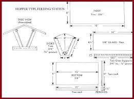Birdhouse Patterns Mesmerizing Simple Bird House Plans Simple Bird House Plans Inspirational