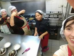 La Maison Thai At Rodez Restaurant Cu Specific Thailandez Rodez