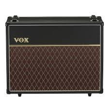 2x12 Speaker Cabinet Vox Ac V212c Custom 2x12 Speaker Cabinet At Gear4musiccom