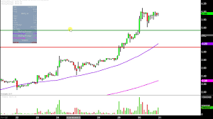 Mgti Stock Chart Mgt Capital Investments Inc Mgti Stock Chart Technical Analysis For 08 30 17