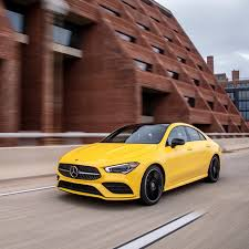 It carries over into 2020 with no major changes. Mercedes Benz Cla Class 2020 Price Images Specs Mileage Review