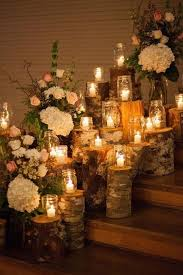 outdoor candle lighting. perfect lighting 40 chic romantic wedding ideas using candles for outdoor candle lighting e