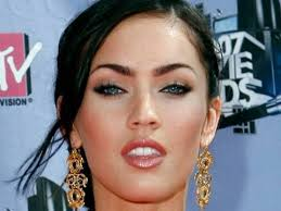 megan fox inspired make up tutorial missjessicaharlow