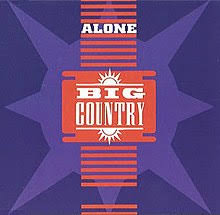 1993 Song Charts Alone Big Country Song Wikipedia