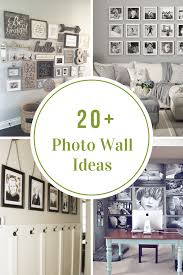 i am pretty excited to get going on this project are you obsessed with photo walls too where would you put one in your home