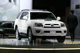 Toyota 4Runner with Urban Runner package 2008 photo 33207 pictures ...
