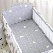 baby crib padding breathable baby crib per summer baby bedding pers kid bedding sets infant crib baby crib