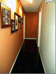 long track lighting. Hallway Track Lighting Long