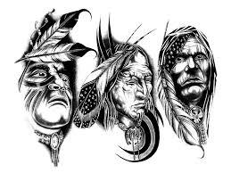 черно белые татуировки татуировки заказать