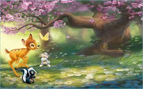 Disney Cartoon Full HD Wallpaper ...