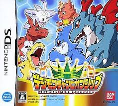 Digimon World Championship Digivolution Chart Digimon Championship Wikimon The 1 Digimon Wiki