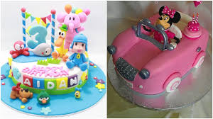 Kids Birthday Cake Birthday Cake For Kids Creative Cakes Design