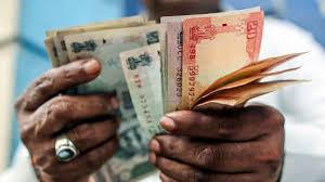 Indian Currency Chart For School Project Indian Rupee Charts In Uncharted Territory