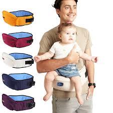 <b>Baby Carrier Waist Stool</b> Walkers Baby Sling Hold Waist Belt ...