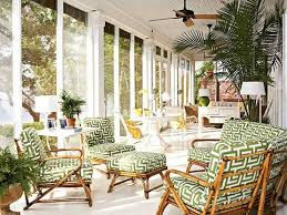 painting rattan furnitureGeometric Green Wallpaper with Rattan Chair  Video and Photos