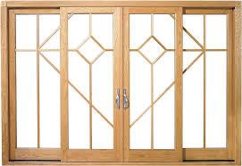 wood sliding patio doors. Sliding Patio Door - WI Wood Sliding Patio Doors S