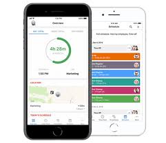 Sales Tracker App Tsheets Free Time Tracking Software