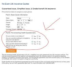Guaranteed Issue Life Insurance Quotes Adorable Guaranteed Issue Life Insurance Term Life Insurance
