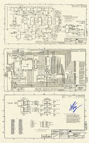 apple i schematic diagram the wiring diagram apple wiring schematic wire wiring diagrams for car or truck schematic