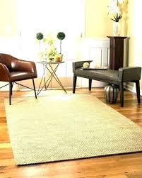 round sisal rug area sisal rug 8x10