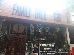 Family Tree Thane Bild Von Family Tree Restaurant Thane