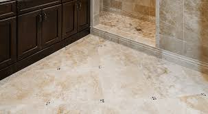 travertine tile floor. Fine Travertine Travertine Floor Tile With 0