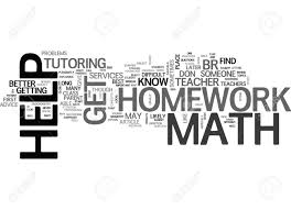 where can you get math homework help text word cloud concept  where can you get math homework help text word cloud concept stock vector 79619087