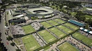 Tennis News: Wimbledon hofft auf mehr Zuschauer | Tennis News