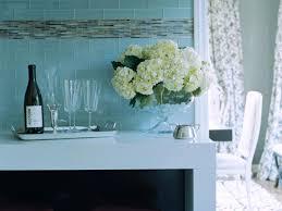 Glass Backsplash For Kitchen Glass Backsplash Ideas Pictures Tips From Hgtv Hgtv