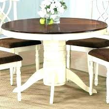 54 inches round table inches round dining table round dining table with leaf inch round dining