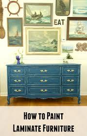 Painting Laminate Bedroom Furniture 17 Best Ideas About Laminate Furniture On Pinterest Painting
