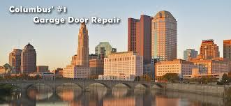 columbus garage doors and repair
