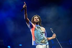 Heres Everything We Know About J Coles The Fall Off Album