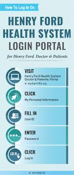 Henry Ford Health Chart Henry Ford Allegiance My Chart Login Best Picture Of Chart