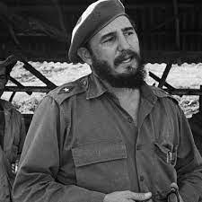Obituary: Fidel Castro