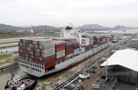Резултат с изображение за new panama canal