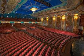 Paramount Theatre Oakland Ca Seating Chart Perfect Seats Review Of Paramount Theatre Aurora Il