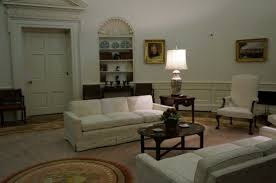 reagan oval office. Oval Office Replica @ Ronald Reagan Presidential Library And Museum