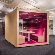 office privacy pods. Privacy Office Space - POD ROLL Pods I