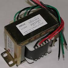 mars 50354 transformer wiring diagram mars image transformer electrical step down 100va 12 24v output for foam on mars 50354 transformer wiring diagram