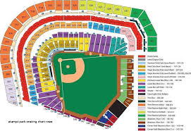 Camelback Seating Chart Meadowlands Seating Chart Elegant Metlife Seating Chart New