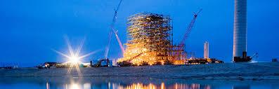 Newmont Ts Solid Fuel Power Plant Fluor Epc