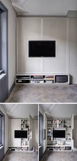 Living Room Tv Wall Design Ideas 8 Tv Wall Design Ideas For Your Living Room