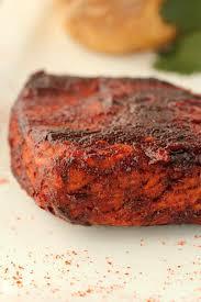 vegan steak tender juicy and