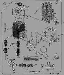 john deere 855 wiring diagram wiring diagram and fuse box diagram John Deere X475 at John Deere 855 Wiring Harness