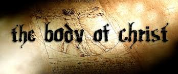 Image result for the church the body of christ
