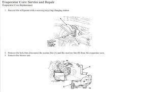 2005 honda crv engine diagram inspirational maintaining your 2002 Honda CR-V Engine Diagram 2005 honda crv engine diagram new 2005 honda cr v engine diagram car electrical wiring no